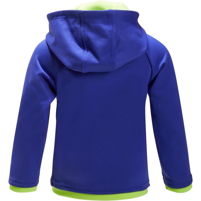 Veste 560 Gym Baby capuche - 1191638