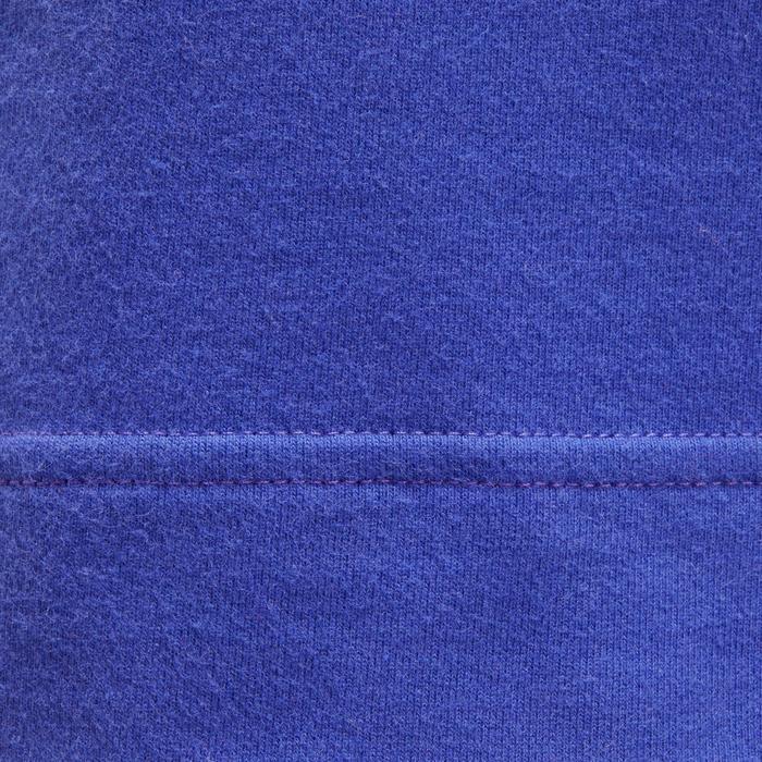 520 Baby Gym Sweatshirt - Blue Print - 1191685