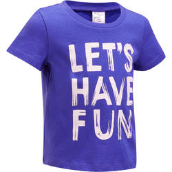 T-Shirt manches...