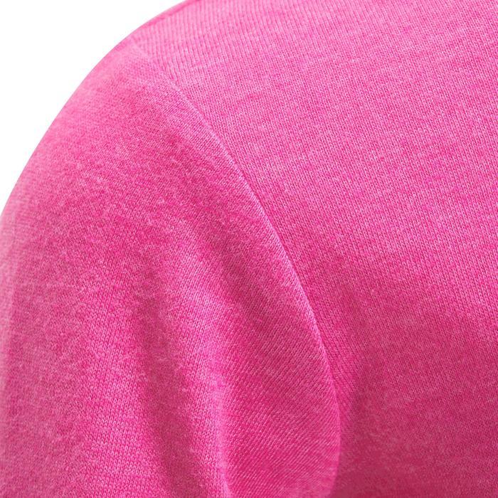 Lot x2 T-Shirt manches longues col montant imprimé Gym baby - 1191804