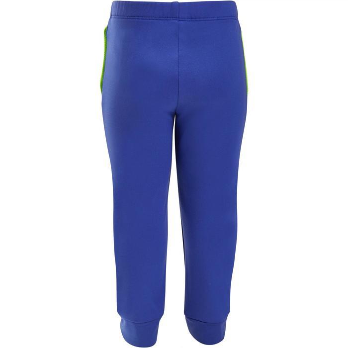 Warme broek 560 gym, voor peuters en kleuters - 1191829