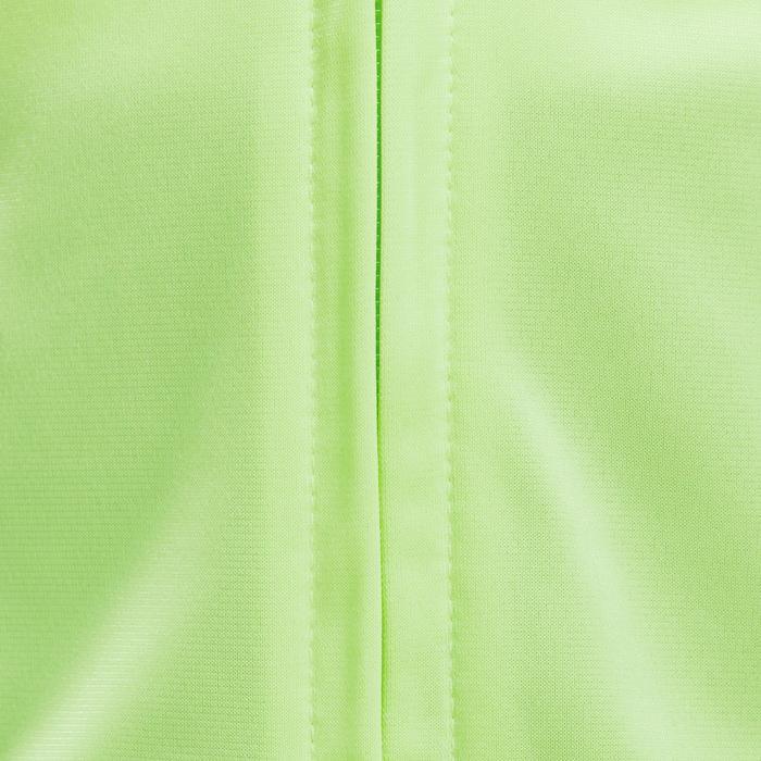 Chándal Gimnasia Domyos Gym´y Bebé 12 Meses - 6 Años Azul / Verde