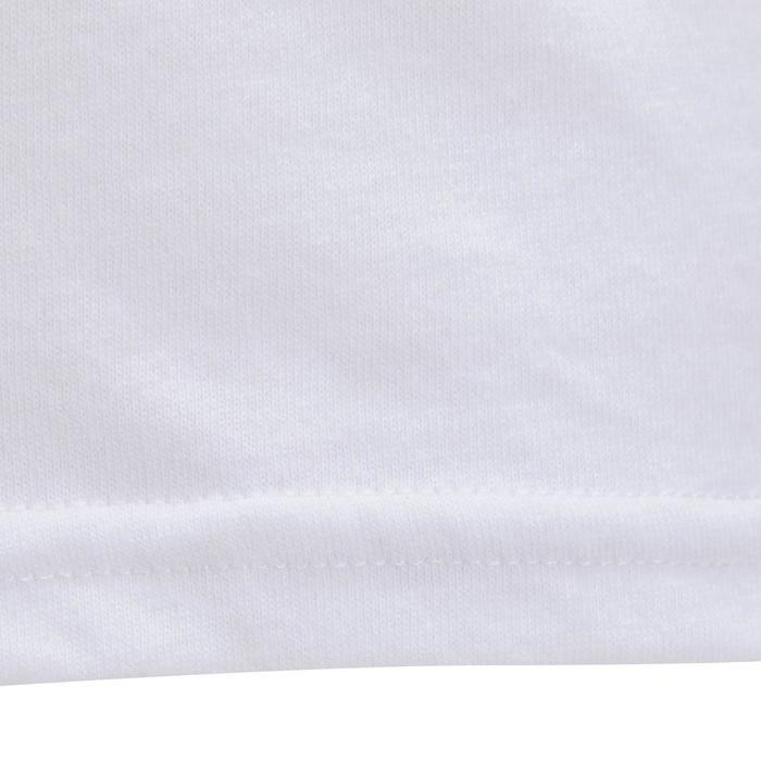 Lot x2 T-Shirt manches longues col montant imprimé Gym baby - 1191848