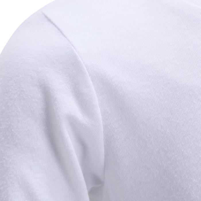 Lot x2 T-Shirt manches longues col montant imprimé Gym baby - 1191859