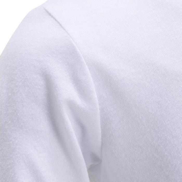 Lot x2 T-Shirt manches longues col montant imprimé Gym baby - 1191862