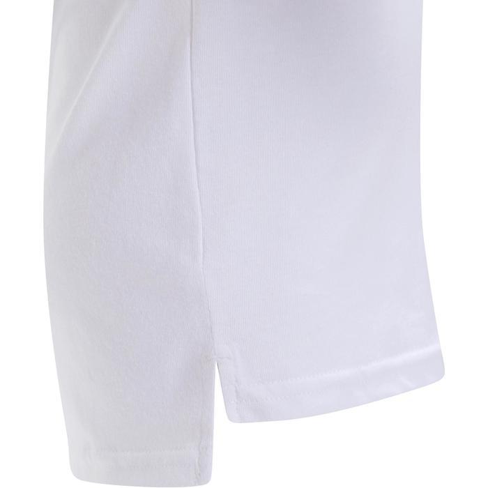Lot x2 T-Shirt manches longues col montant imprimé Gym baby - 1191887
