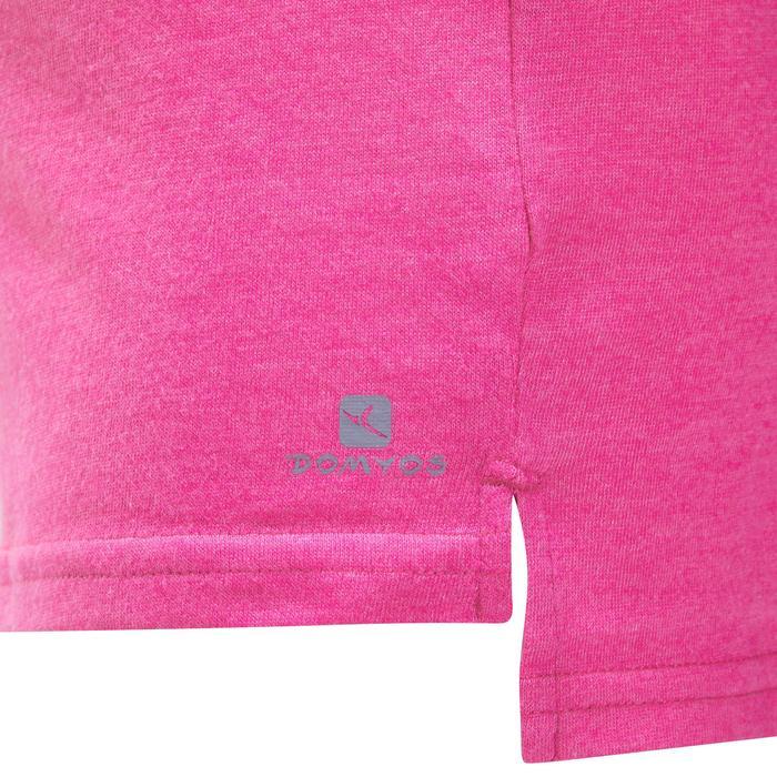 Lot x2 T-Shirt manches longues col montant imprimé Gym baby - 1191917