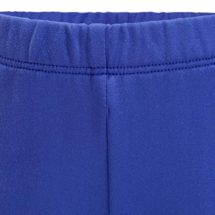 Pantalon 560 chaud Gym Baby bleu