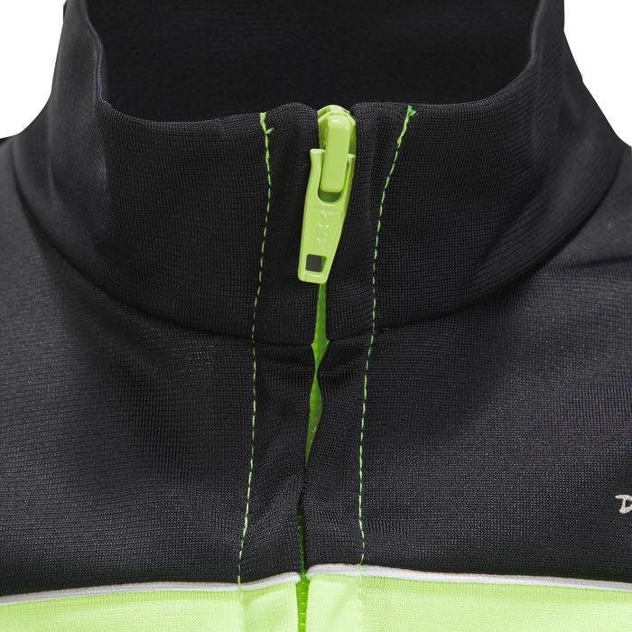 Trainingspak S500 voor kleutergym groen Gym'y