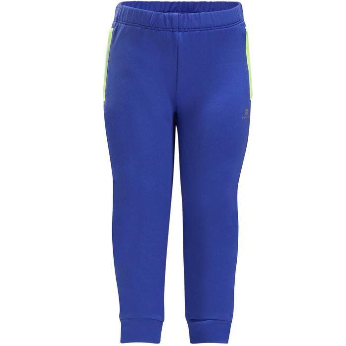 Warme broek 560 gym, voor peuters en kleuters - 1191948