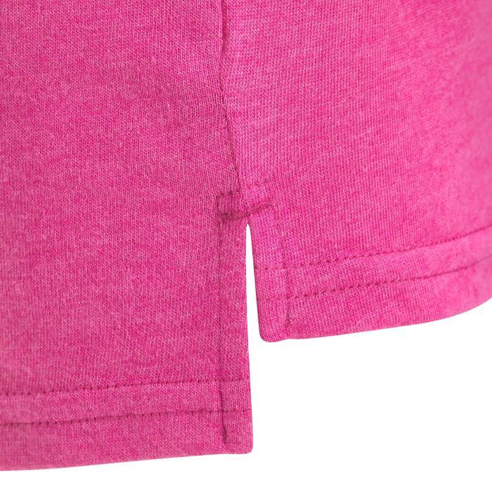 Lot x2 T-Shirt manches longues col montant imprimé Gym baby - 1191957