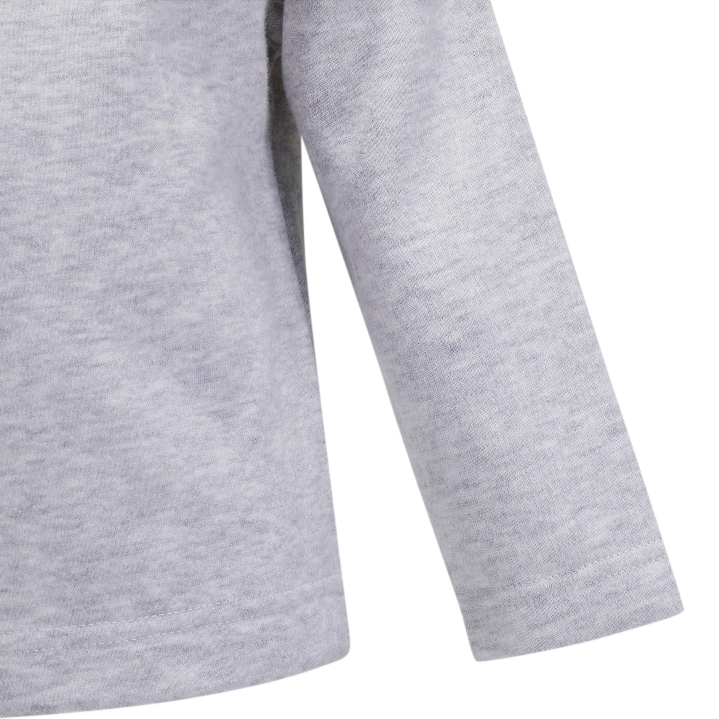 100 Baby Gym Sweatshirt - Grey Print
