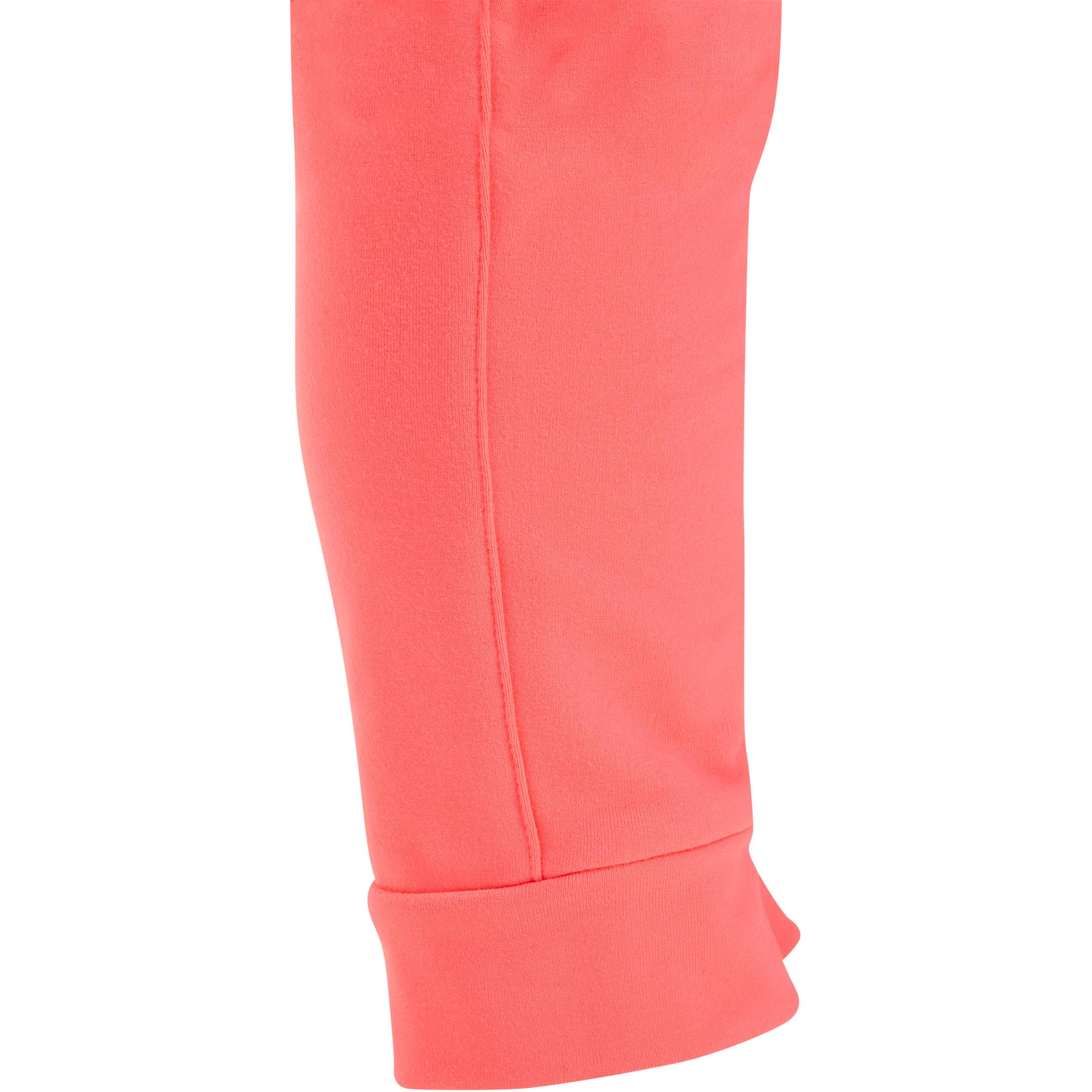 Baby Gym 560 Warm Bottoms - Pink