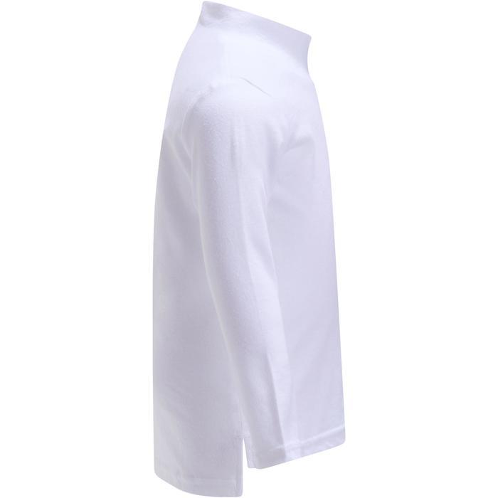 Lot x2 T-Shirt manches longues col montant imprimé Gym baby - 1192026