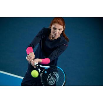 Dames T-shirt Essentiel badminton/tennis/tafeltennis/padel/squash - 1192048