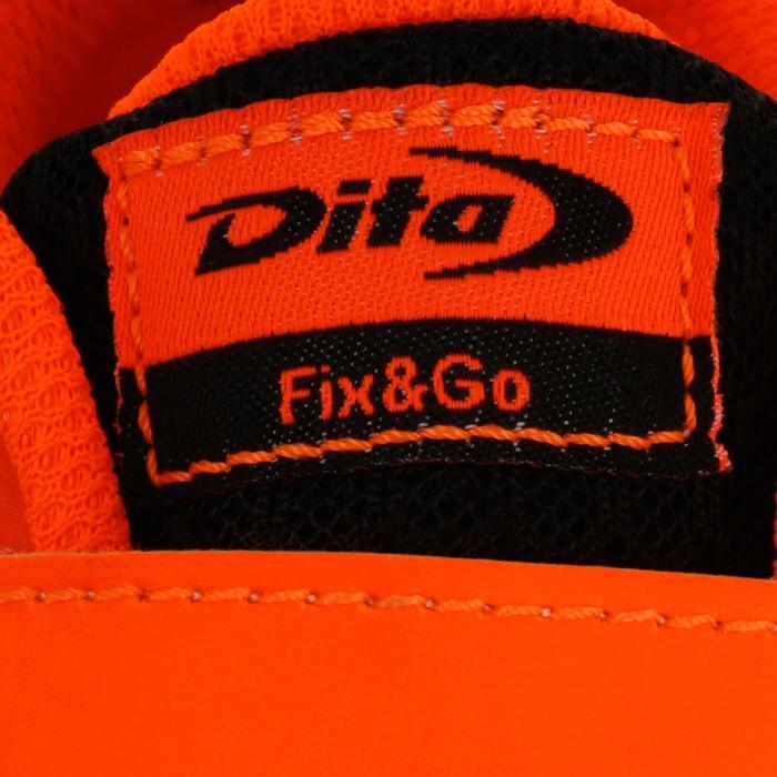 DITA SCHOEN FIX AND GO RED - 1192094