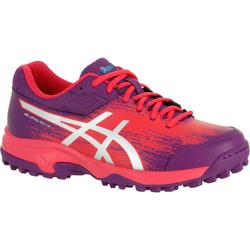 ASICS SCHOEN TYPHOON3 PURPLE