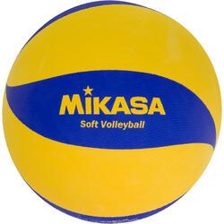 Soft Volleyball 78 cm Ball - Yellow/Blue