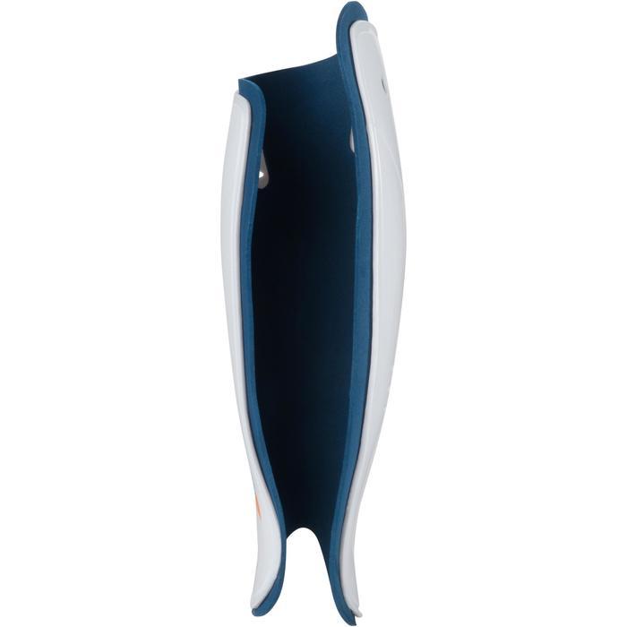 Protège tibia hockey sur gazon G500 adulte - 1192204