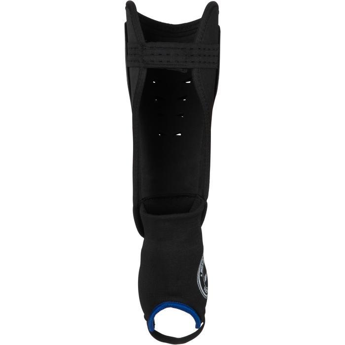 Scheenbeschermer voor veldhockey lichte intensiteit tiener/volwassene Shield