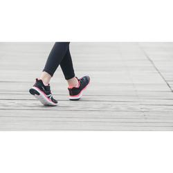 Kindersneakers voor wandelen PW 540 roze / paars