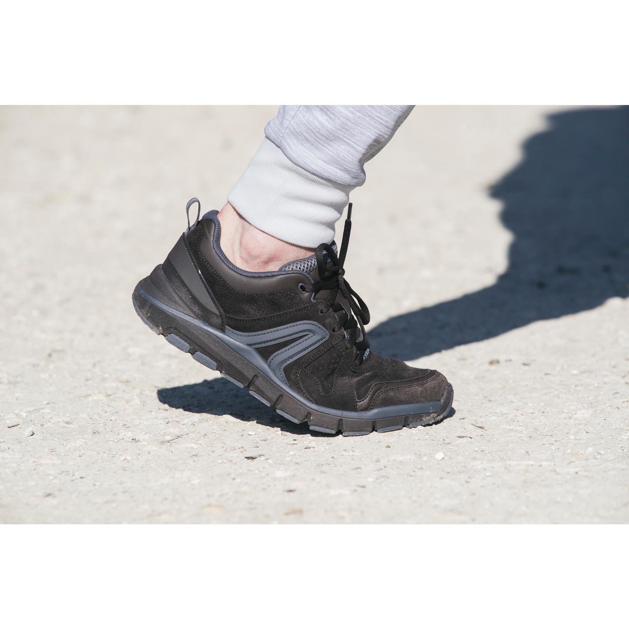 732cd828bd4ed Homme Sportive Cuir 540 Newfeel Hw Marche Decathlon Chaussures 4qw1Rf