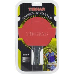 Tischtennisschläger Schule Master 3*