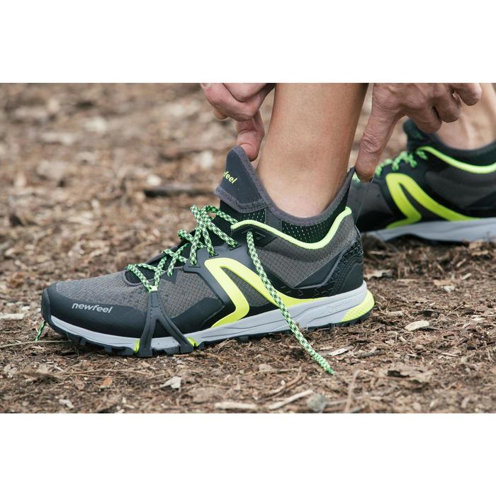 Chaussures marche nordique homme NW 900 noir / vert - 1192493