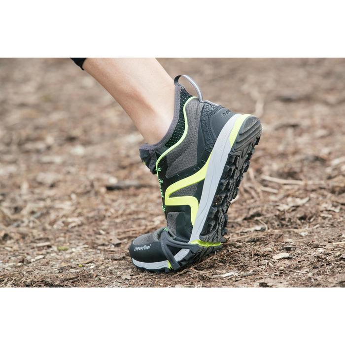 Chaussures marche nordique homme NW 900 noir / vert - 1192497
