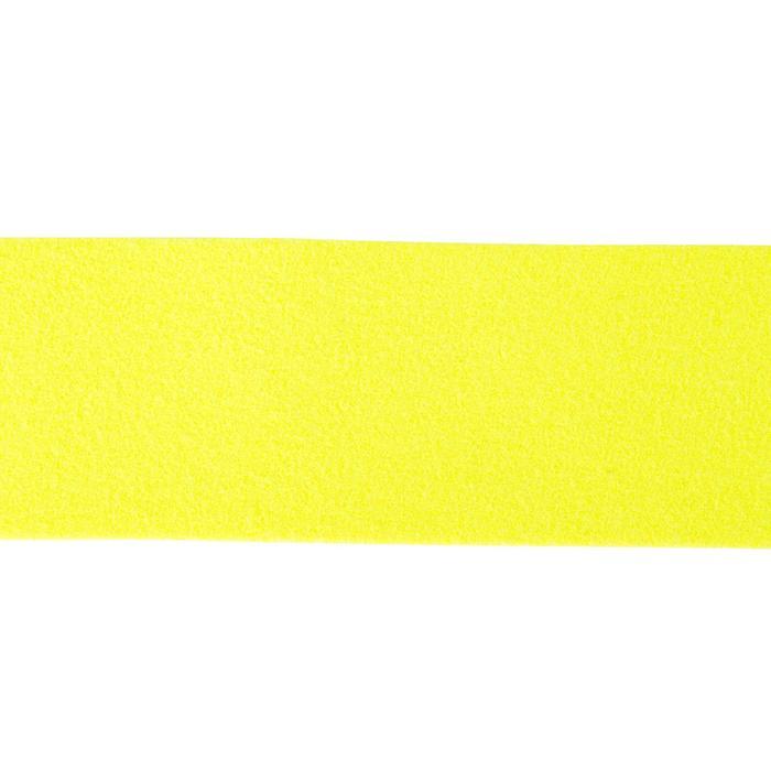 GRIP CHAMOIS FLUO JAUNE - 1192587