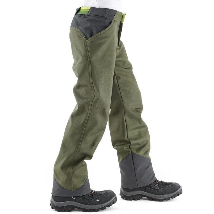 Pantalon de randonnée neige junior SH100 warm - 1192685