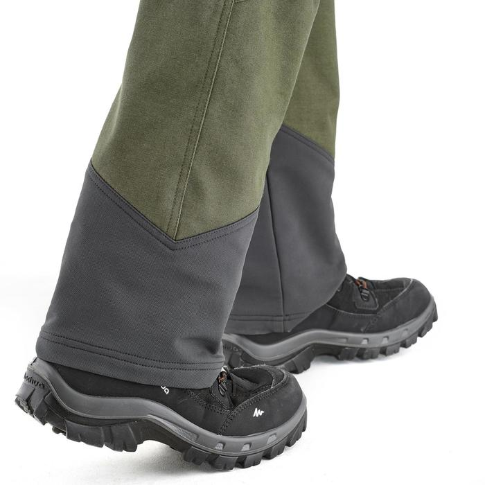 Pantalon de randonnée neige junior SH100 warm - 1192702