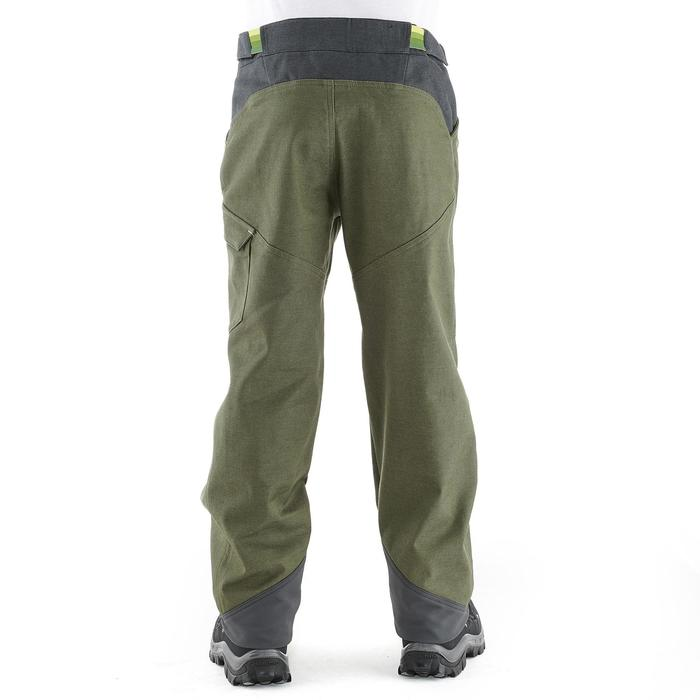 Pantalon de randonnée neige junior SH100 warm - 1192713