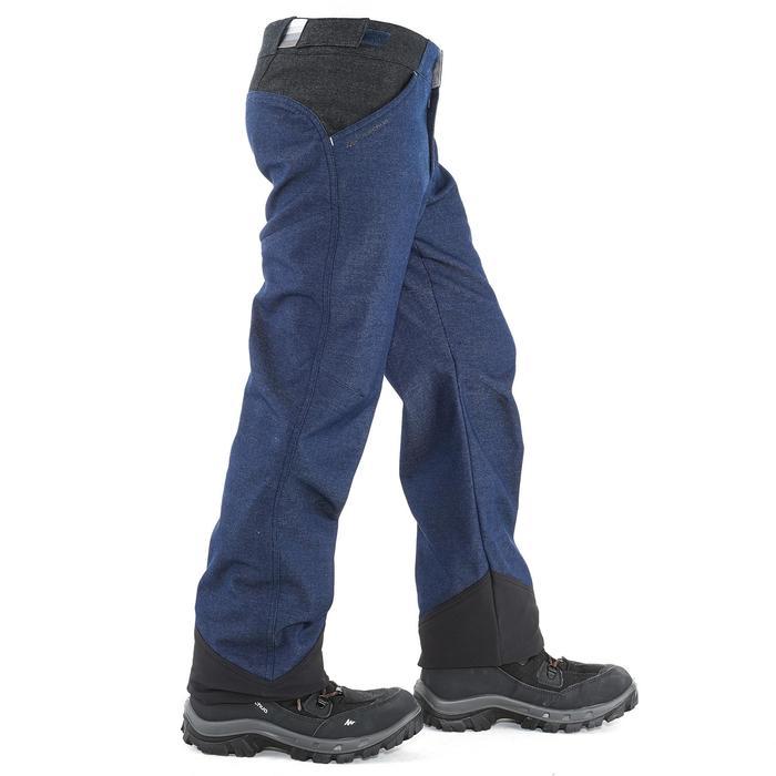 Pantalon de randonnée neige junior SH100 warm - 1192725