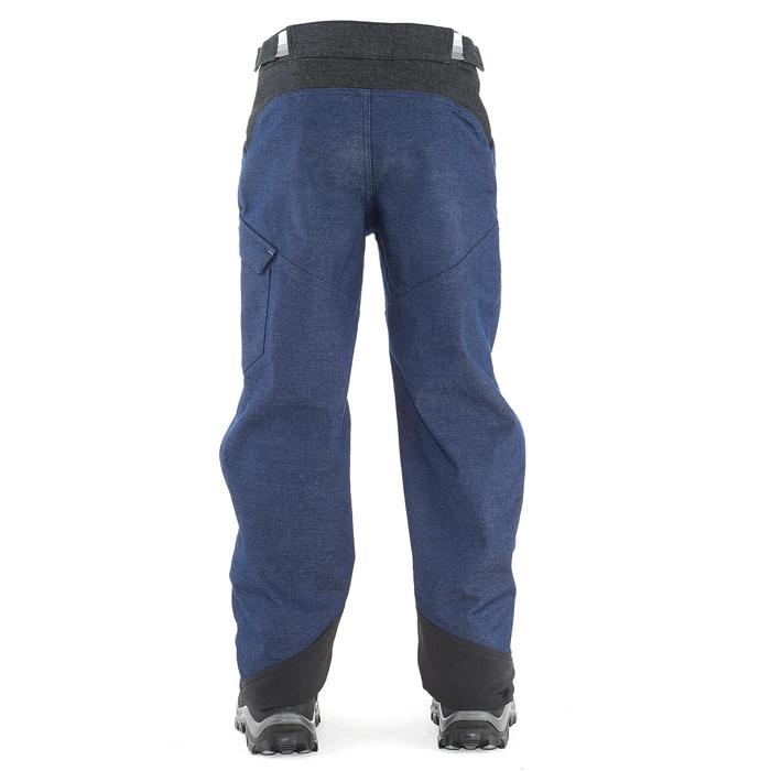 Pantalon de randonnée neige junior SH100 warm - 1192741