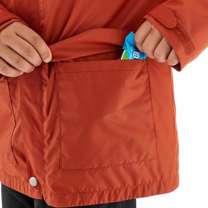 Veste chaude imperméable de randonnée Garçon XX WARM - 1192753
