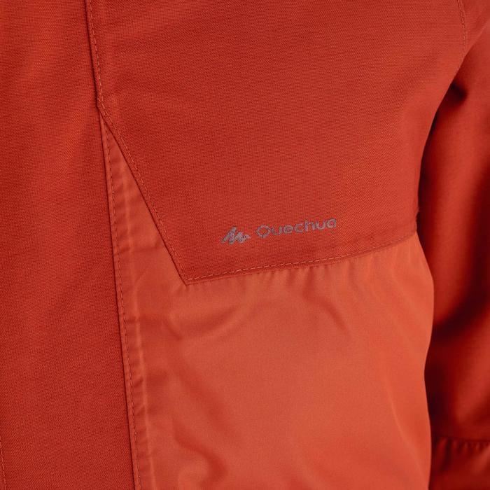 Veste chaude imperméable de randonnée Garçon XX WARM - 1192758