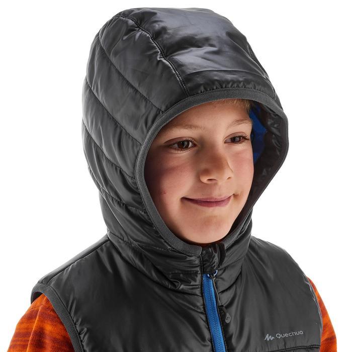 Gilet doudoune de randonnée Hike 500 fille - 1192785