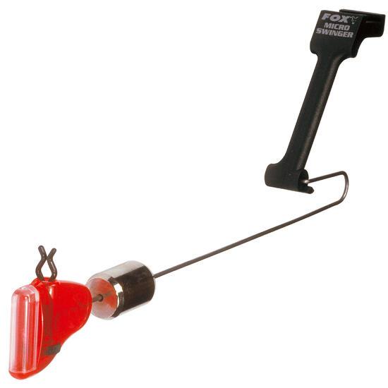 Micro Swinger New rood voor karpervissen - 11928