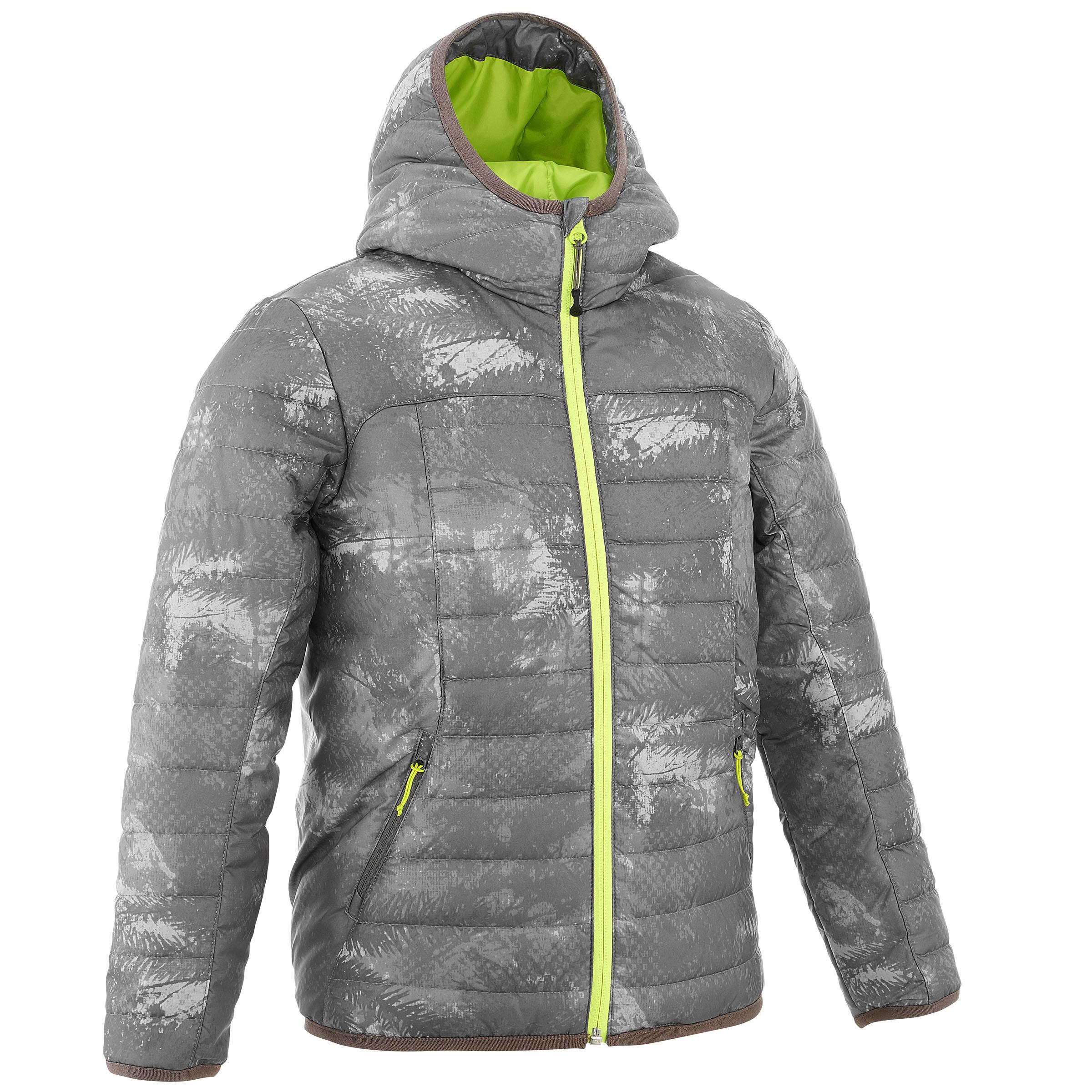 Jachetă călduroasă Hike 500