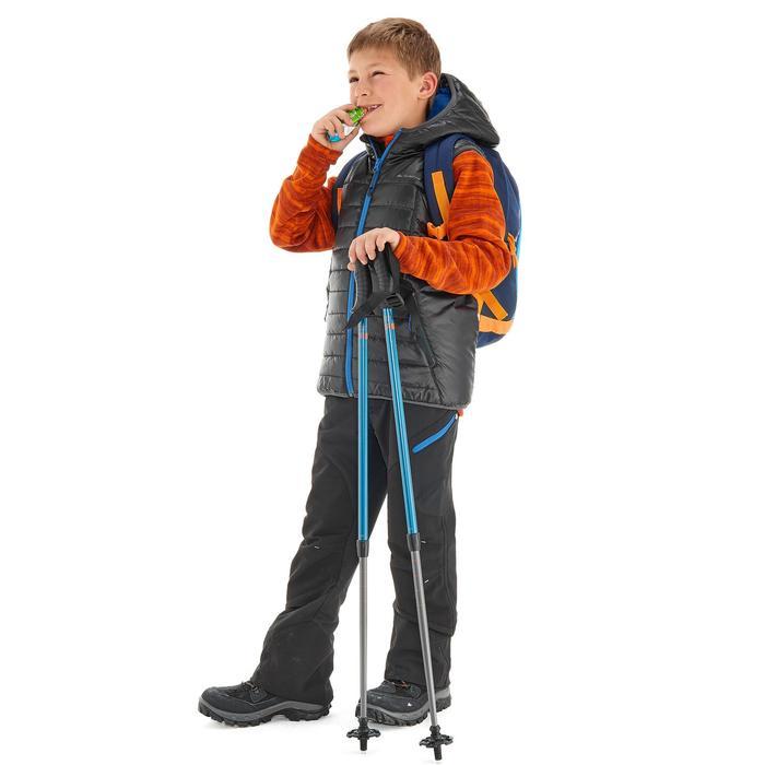 Gilet doudoune de randonnée Hike 500 fille - 1192838