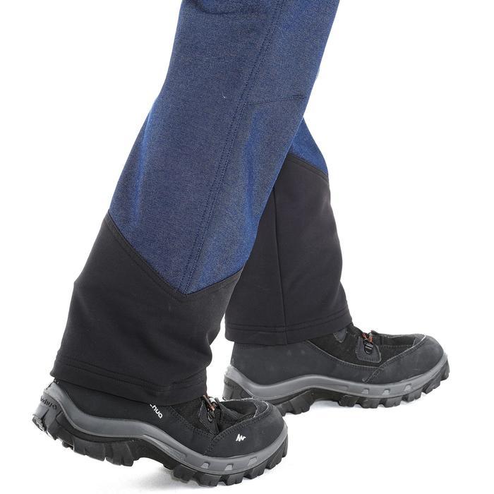 Pantalon de randonnée neige junior SH100 warm - 1192866