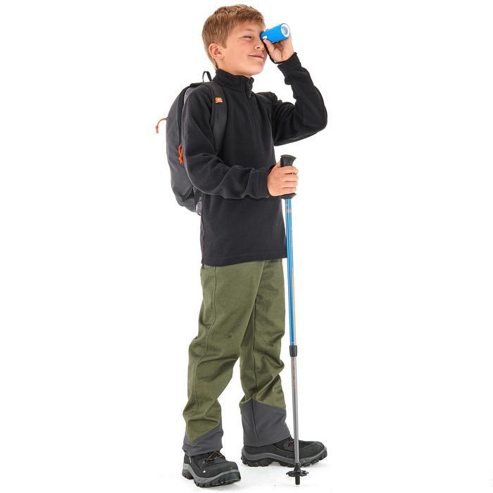 Pantalon de randonnée neige junior SH100 warm - 1192880