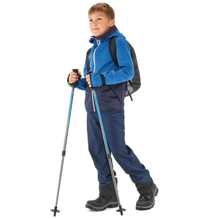 Veste polaire de randonnée Garçon HIKE 550 - 1192881