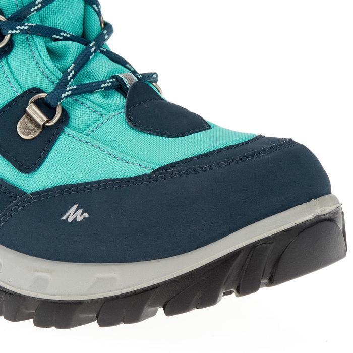 Chaussures de randonnée neige Enfant SH500 active chaudes et imperméables - 1192905