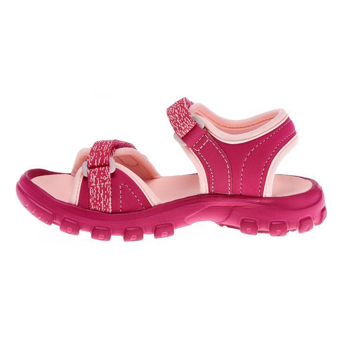 Sandales de randonnée enfant NH100 KID - 1192966