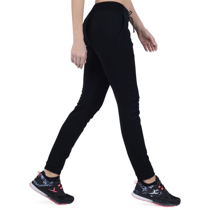 Pantalon 900 Gym & Pilates femme - 1193416