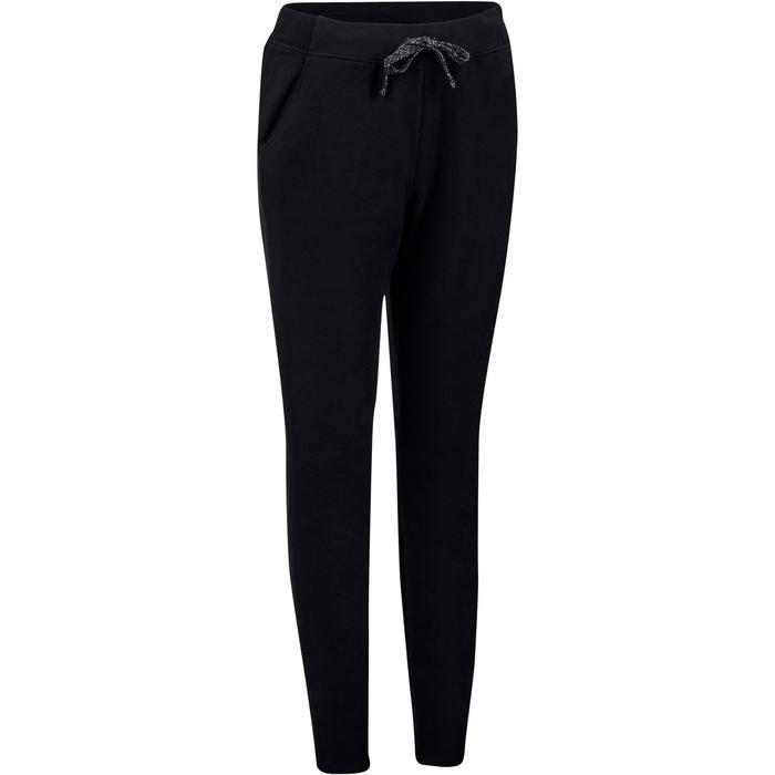 Pantalon 900 Gym & Pilates femme - 1193418