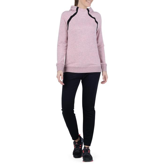 Pantalon 900 Gym & Pilates femme - 1193566