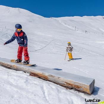 Pads adhésifs antidérapants pour les planches de snowboard. - 119361